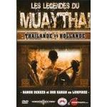 Muay Thai Legends Thailand vs Niederlande [DVD]